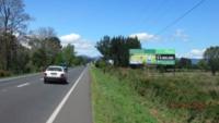 Freire a Villarrica, sector Eltume