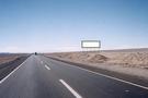Acceso a Calama desde Antofagasta
