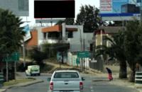 Caminero Ruta Quilpué Sector Avda. Los Carrera, Paradero 19