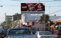 Balmaceda / Manuel Rodriguez, Puente Alto