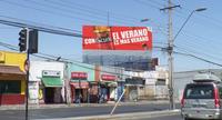 Gran Avenida esquina C. Valdovinos, san Miguel