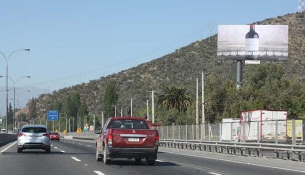 Foto de Ruta 5 hacia el sur