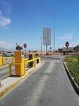 Exterior Salida del Aeropuerto / Estacionamiento - Antofagasta.