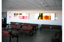 Hall Sector Counters - Aeropuerto Copiapó