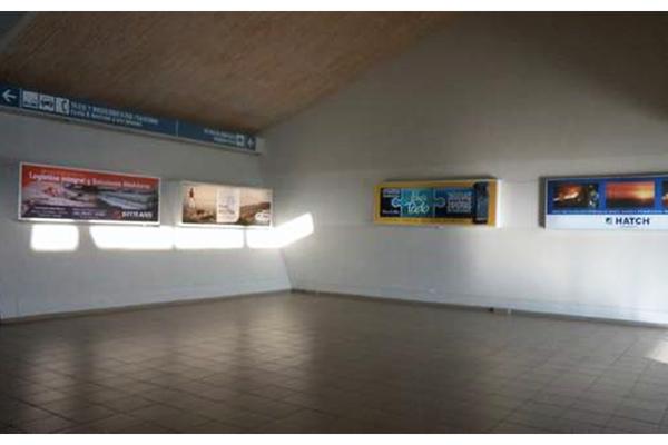 Foto de Sala Embarque - Aeropuerto Copiapó