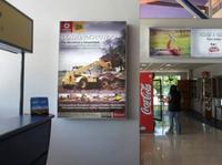 Hall - Aeropuerto Valdivia