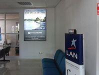 Sala Embarque - Aeropuerto Valdivia