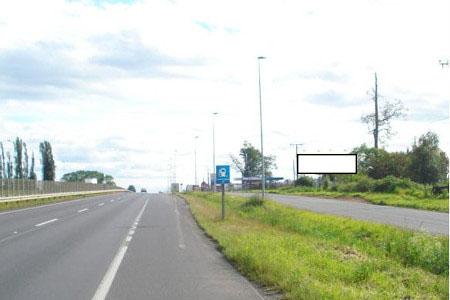 Acceso Norte a Osorno
