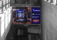 VIDEO WALL - HIPER LIDER MERCADO (1)