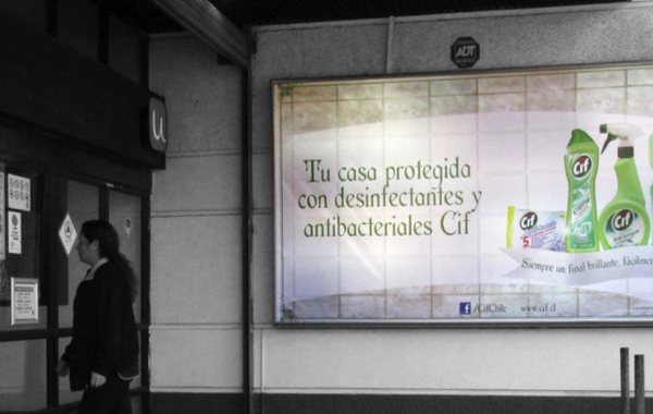 Foto de  Cajas de luz -  UNIMARC LOS LEONES (1)