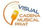 Visual Cadena Musical Prat