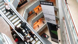 Mall Santiago