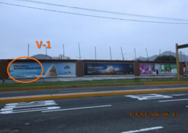 Foto de Av. El Polo parcela 1,2 y 3 Lt 8 urb. Lima polo hunt-V1