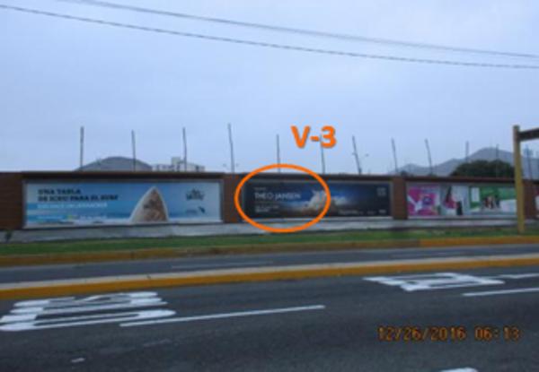 Foto de Av. El Polo parcela 1,2 y 3 Lt 8 urb. Lima polo hunt-V3