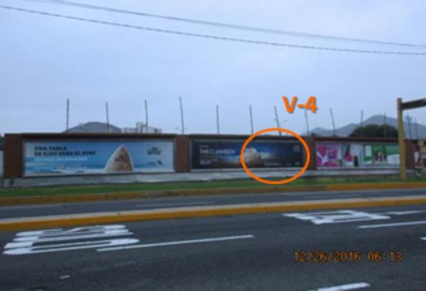 Foto de Av. El Polo parcela 1,2 y 3 Lt 8 urb. Lima polo hunt-V4