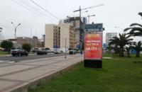 Av. Bertolotto S/N frente a Parque Media Luna-lado A