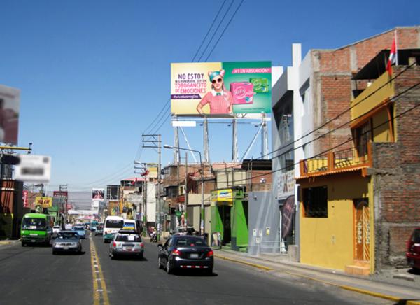 Foto de Av .Prolongacion Ejercito 705 A
