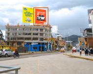 Av. Evitamiento Norte Mz. A Lote 5, Cajamarca.