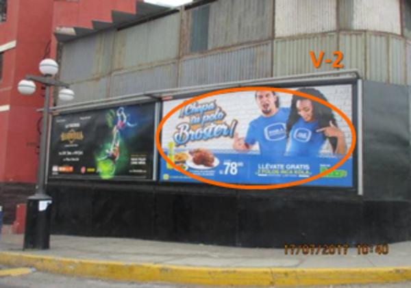 Foto de Av. Chorrillos # 692-696-V2