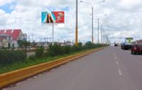 Av. Mártires del 04 de Noviembre, costado de Cecovassa
