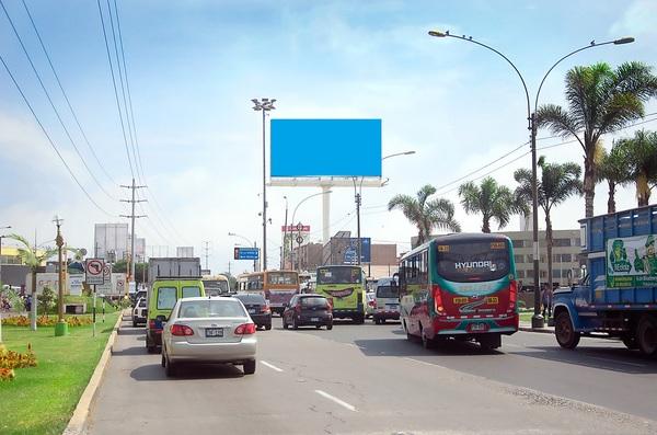 Foto de Av. Faucett con Av. Venezuela