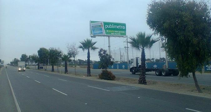 Foto de Panamericana Sur, Playa Arica, Km. 28