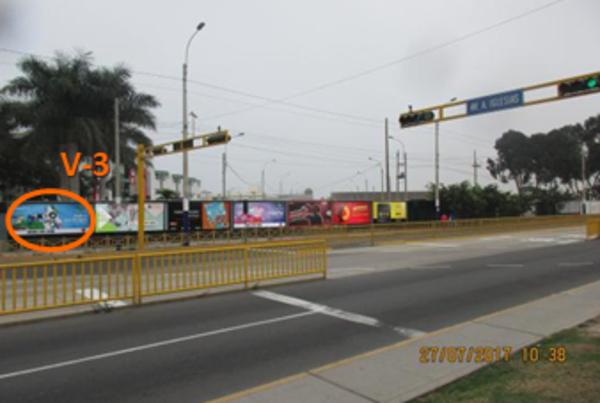 Foto de Panamericana Sur (Clinica Geriatrica)-V3