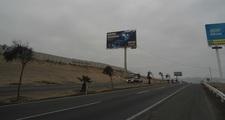 Panamericana Sur, Punta Hermosa, Km. 42