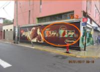 Av. Bolognesi # 801 esq con Ca. Miraflores - V2