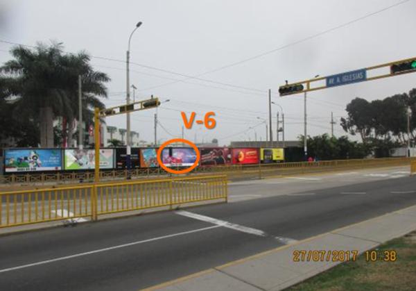 Foto de Panamericana Sur (Clinica Geriatrica)-V6