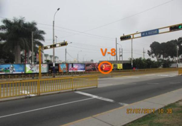 Foto de Panamericana Sur (Clinica Geriatrica)-V8