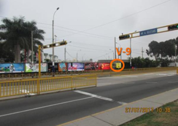 Foto de Panamericana Sur (Clinica Geriatrica)-V9