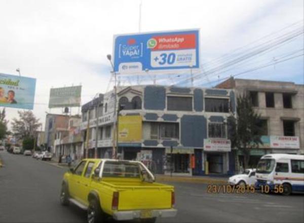 Foto de Av. Mariscal Castilla 900 - 902 alt. Av. Lima - Mariano Melgar