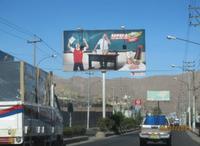 Av. Alfonso Ugarte alt. Inabif - Cercado de Arequipa