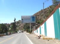 Antigua panamericana Alt. Del Km. 17 frente a la Asociación Virgen de las Calendaria - Cerro Verde