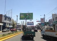 Av. Mariscal Castilla altura Av. Lima - Hacia av. Venezuela