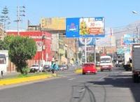 Av. Jesus alt. Cdr. 1 - Hacia Av. Venezuela