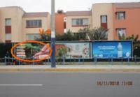 Av. Antes panamericana Sur (Villa Militar Matellini)-V4