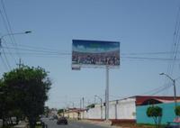Av. Pacífico Fte. Colegio Santa María tránsito a Plaza de Armas