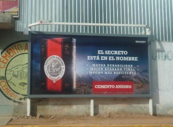 Foto de Av. Cuzco 360 - Mercado El Amanecer