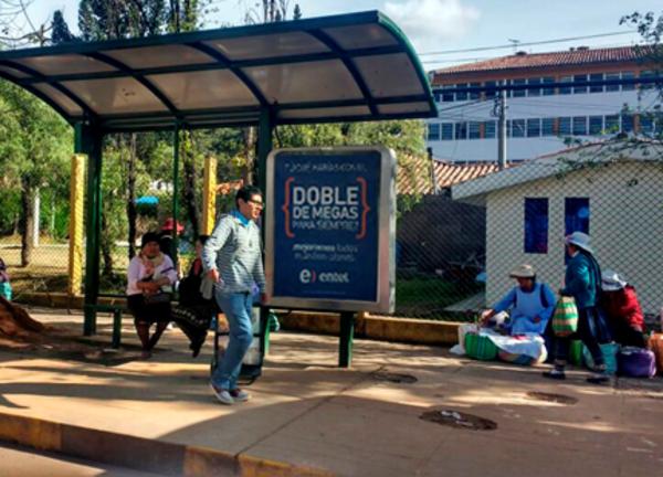 Foto de Av. De La Cultura alt. Hospital de Cuzco (Izquierda)