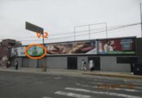 Av. Alipio Ponce # B1 Int. 2  Urb. La Campiña-V2