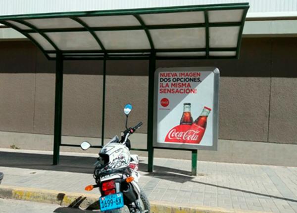 Foto de Av. Collasuyo altura Plaza Vea