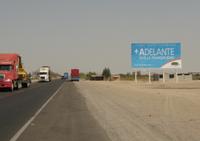Panamericana Sur Km. 272 (Tránsito Norte - der)