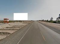 Panamericana Sur Km. 245 / Av. Guanera a 5 Km de la entrada a la bahía