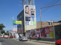 Av. San Martín con Cutervo - Vertical