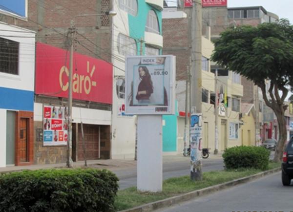 Foto de Av. San Martín Cdra. 05