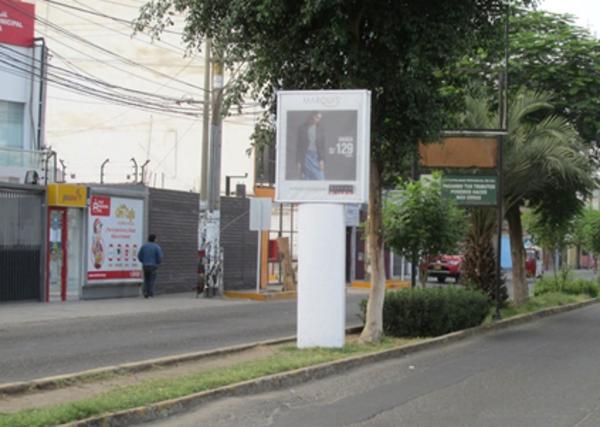 Foto de Av. San Martín Cdra. 10