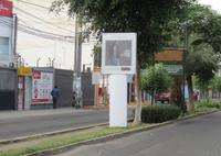 Av. San Martín Cdra. 10