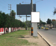 Av. Matías Manzanilla Cdra. 7 (Alt. Estadio Picasso)